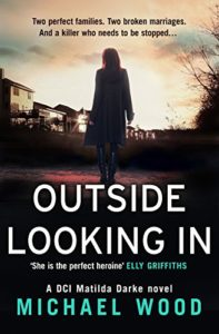 Outsde Looking In Cover