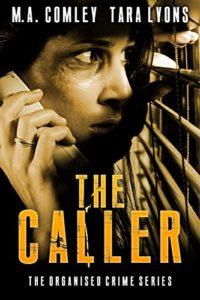 The Caller Book Cover