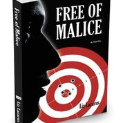 Free of Malice cover 3D