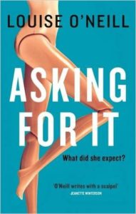 Asking For It Hardcover