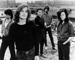 The Tragically Hip Early Days